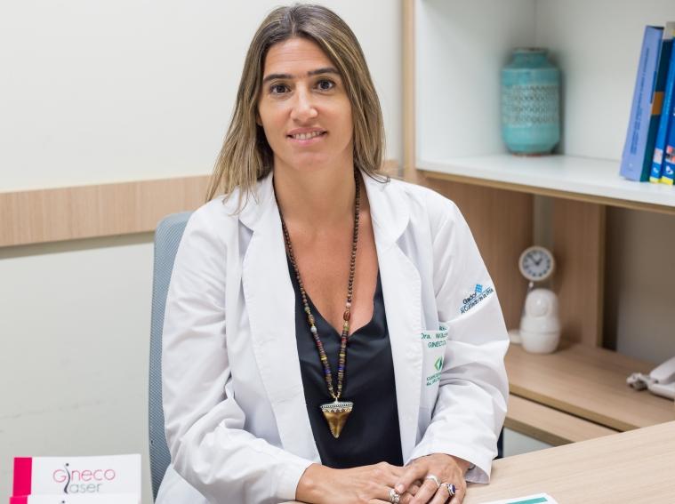 Doctora Natalia Wilchel